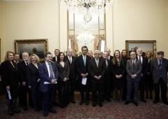 ΕΥΡΩΠΑΪΚΗ ΚΙΝΗΣΗ ΕΛΛΑΔΑΣ: Νέα διοίκηση με πρόεδρο τον Γιάννη Χατζηεμμανουήλ