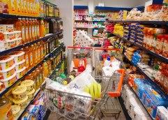 ΘΑ ΥΠΑΡΧΕΙ «ΠΟΡΤΑ»: Νέα μέτρα από αύριο για να αποφεύγεται ο συνωστισμός στα σούπερ μάρκετ