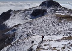 Χειμερινή Ορειβατική Συνάντηση – Παγγαίο 2020: Υποδεχόμενοι μια βιαστική Άνοιξη