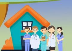 Κέντρο Κοινωνικής Πρόνοιας Π.Α.Μ.Θ : Δίνει χώρο φιλοξενίας για καραντίνα