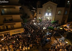 Πανηγυρική αναστάσιμη ακολουθία στις εκκλησίες της χώρας σήμερα το βράδυ