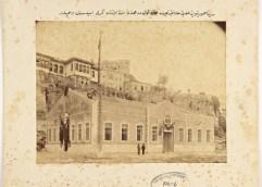 Παλιές φωτογραφίες της Καβάλας από τα οθωμανικά αρχεία!