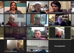 ΣΥΡΙΖΑ: Τηλεδιάσκεψη για το περιβάλλον στην Καβάλα