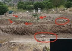 ΑΝΑΣΚΑΦΗ ΜΕ ΜΠΟΥΛΝΤΟΖΑ ΣΤΟΥΣ ΦΙΛΙΠΠΟΥΣ: Μήπως καταστρέφονται αρχαία ευρήματα;