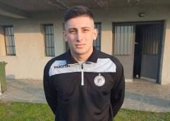 Μ.Α. ΟΡΦΑΝΙΟΥ: Συνεχίζει και ο νεαρός Παναγιώτης Τσακιρίδης