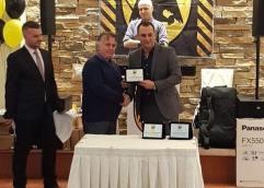 ΕΠΣΚ: Πρόεδρος της Επιτροπής Διαιτησίας ο Σταύρος Μάνταλος!!!