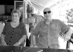 Απεβίωσε ο προπονητής στίβου Πέτρος Παπαγεωργίου