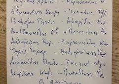 ΝΕΑ ΠΕΡΙΦΕΡΕΙΑΚΗ ΑΝΑΓΕΝΝΗΣΗ: Συντριβή για το μπλοκ Τοψίδη – ΣΥΡΙΖΑ στο θέμα ορισμού μελών για το ΔΣ της ΔΕΣΜΟΣ ΑΜΘ