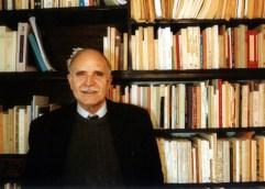 Θεσσαλονίκη: Πέθανε ο Ντίνος Χριστιανόπουλος