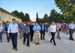 ΣΤΟ ΑΣΗΜΑΚΟΠΟΥΛΟΥ Ο Ν. ΜΗΤΑΡΑΚΗΣ: Προχωράει η διαδικασία του ασύλου και κλείνουν δομές φιλοξενίας