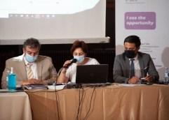 Τελικό Απολογιστικό Συνέδριο του έργου «I SEE» στην Κομοτηνή από την Περιφέρεια Ανατολικής Μακεδονίας-Θράκης