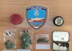 ΑΠΟ ΤΟ ΛΙΜΕΝΙΚΟ ΣΩΜΑ: Σύλληψη ημεδαπού για ναρκωτικά στην Καβάλα