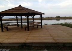 ΣΤΗΝ ΠΕΡΙΟΧΗ ΚΕΡΑΜΩΤΗΣ: Ο Δήμος Νέστου ολοκληρώνει την υλοποίηση της νέας οικοτουριστικής διαδρομής στο Εθνικό Πάρκο της Ανατολικής Μακεδονίας – Θράκης