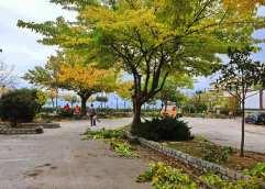 ΔΗΜΟΣ ΚΑΒΑΛΑΣ: Καθαρίζει και ομορφαίνει κάθε γωνιά της Καβάλας