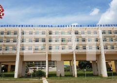 ΚΑΛΑ ΝΕΑ: Αποσωληνώθηκε και εξήλθε από τη ΜΕΘ-COVID, στο Νοσοκομείο Αλεξανδρούπολης, 78χρονη με υποκείμενα νοσήματα
