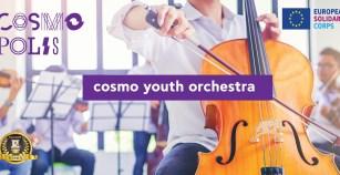 Ανακοίνωση του Φεστιβάλ Cosmopolis για τη δράση Cosmo Classical Youth Orchestra / Così fan tutte – Μότσαρτ