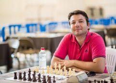 Ο Άρης Δόρφανης νικητής στο Διαδικτυακό Τουρνουά Rapid στη μνήμη Δημήτρη Τσολακίδη