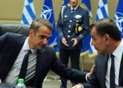Ν. Παναγιωτόπουλος για τα δύο χρόνια από τις εκλογές του 2019: Δύο χρόνια σκληρής δουλειάς, το ισοζύγιο είναι θετικό και συνεχίζουμε