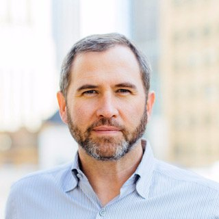 Brad Garlinghouse from Davos: IPO a natural evolution for Ripple