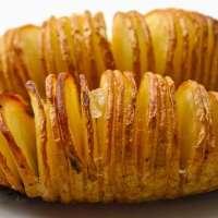 Αυτές οι Πατάτες φούρνου είναι πιο νόστιμες και από τις τηγανητές