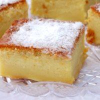 Πως να φτιάξετε Ιταλικό κέικ που λιώνει στο στόμα