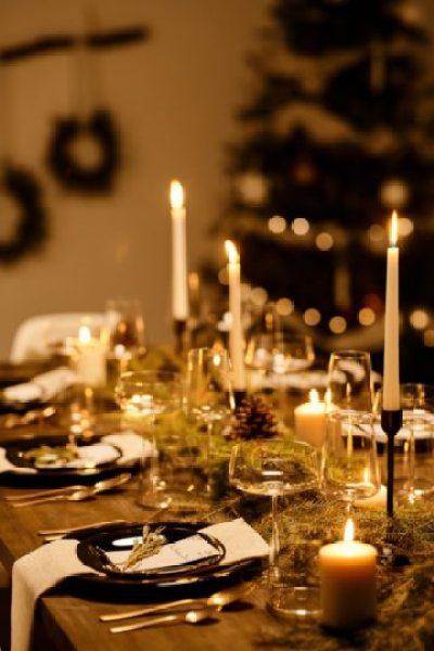 Desserts de Noël qui changent de la buche !