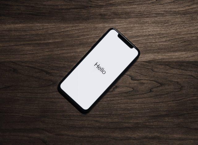 Le sexto, sexting la petite révolution
