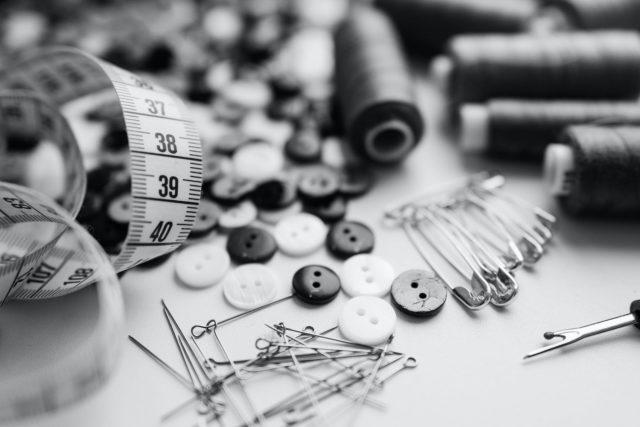 Les différentes retouches possibles dans l univers textile