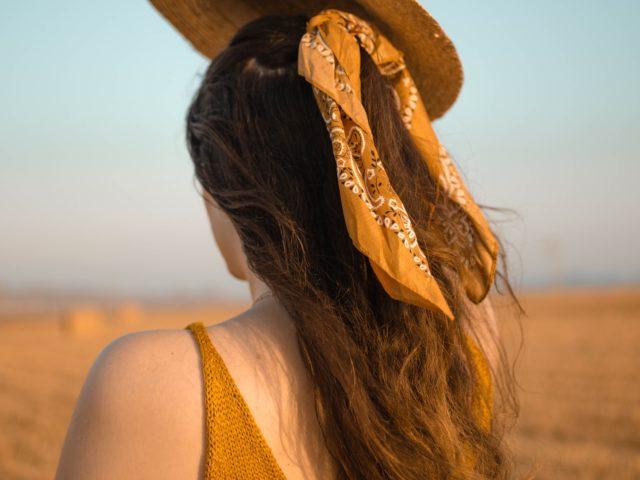 Les tenues tendances femme grande taille pour la plage