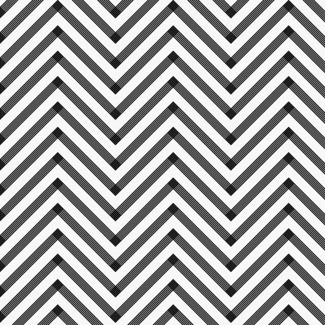 Les différents motifs dans le textile