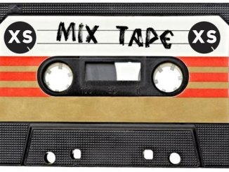 CURRENTLY LISTENING TO MIXTAPE #1 1