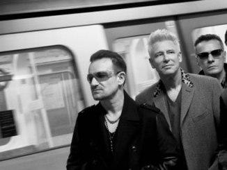 U2 -  SONGS OF INNOCENCE