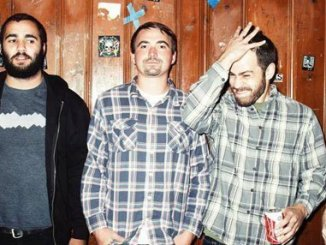 PRAWN to join GNARWOLVES and PUBLIC DOMAIN on winter EU/UK tour