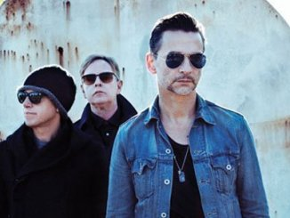 DEPECHE MODE: The Global Spirit Tour Project on Almost Predictable Almost 1