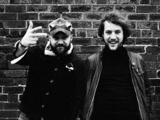 KNUCKLE REVEAL VIDEO FOR EP TRACK 'BAD BRAINS'