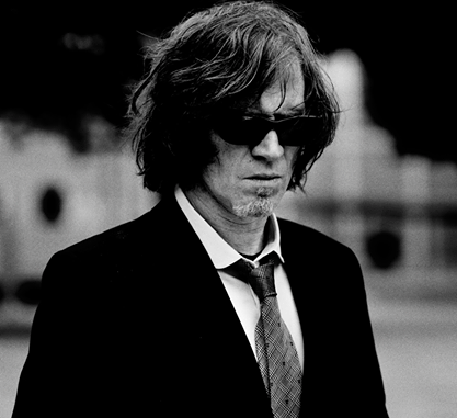 MARK LANEGAN BAND RELEASES 'A THOUSAND MILES OF MIDNIGHT' - OUT 23/02/15