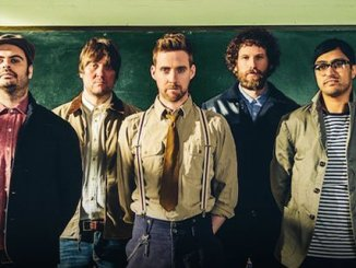 WIN TICKETS TO SEE KAISER CHIEFS AT THE O2