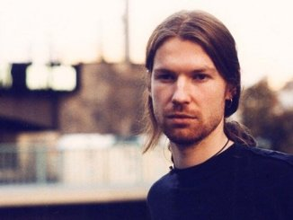 APHEX TWIN // COMPUTER CONTROLLED INSTRUMENTS PT2 // 23RD JANUARY 4