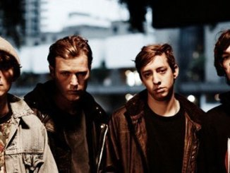 GENGAHR RETURN WITH THEIR NEW SINGLE 'SHES A WITCH' - Listen