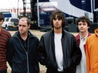 OASIS to release 20th Anniversary Knebworth live DVD in 2016 2