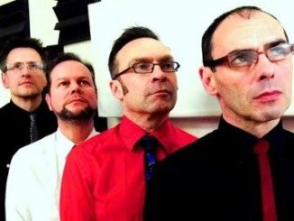 THE CATHODE RAY - Return with new single, 'Resist' - Listen