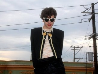 EZRA FURMAN - unveils new track 'Restless Year' - Listen
