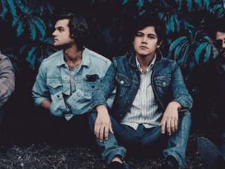 TRACK OF THE DAY: NORTHERN AMERICAN - 'ELYSIAN' - Listen