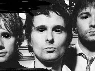 "MUSE - RETURN WITH NEW ALBUM ""DRONES"", RELEASED IN THE UK ON JUNE 8 3"