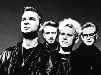 CLASSIC ALBUM – VIOLATOR by DEPECHE MODE 3