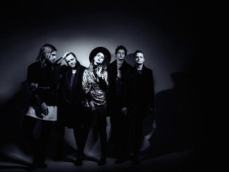 Of Monsters And Men / Announce New Album + Share New Single 'Crystals' - Listen