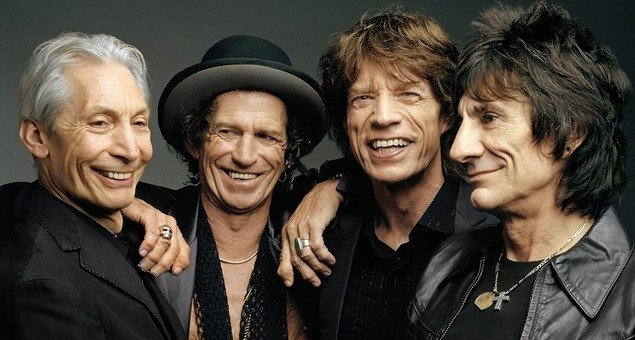 WIN a Deluxe Edition Boxset of The Rolling Stones album 'Sticky Fingers'
