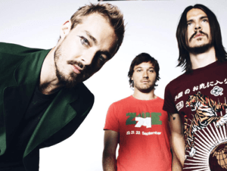 SILVERCHAIR -  Announce 20th anniversary remastered edition of 'Frogstomp'