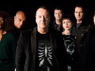 SIMPLE MINDS announce November 2015 UK arena live dates