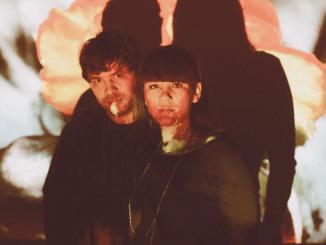 ALBUM REVIEW: THE TAMBORINES - SEA OF MURMER